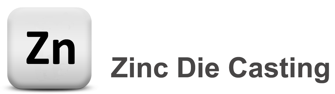 zinc die casting department